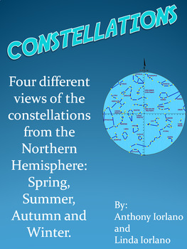 Constellations Mystery Pictures Bundle