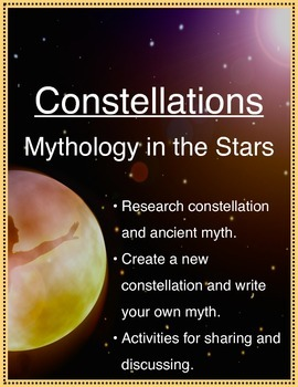 Constellations and Mythology in the Stars