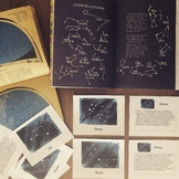 Constellations Of The Night Sky Bundle
