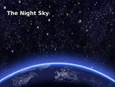 Constellations POWERPOINT- 4th Science