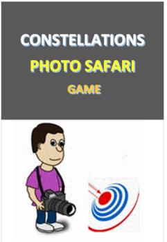 Constellations Photo Safari GAme