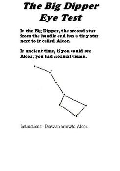 Constellations Powerpoint & Booklet