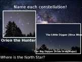 Constellations Powerpoint Lesson - Day 2