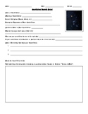 Constellations Research Activity