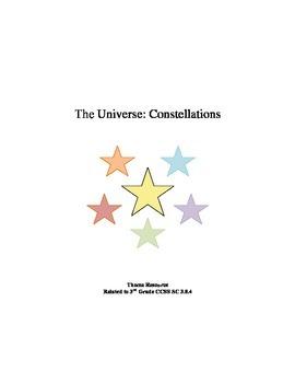 Constellations Theme Resource