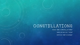 Constellations and Myths
