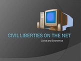 Constituion: The Relevancy of Civil Liberties in an Online
