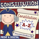 Constitution A-Z Book