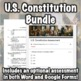 Constitution + Amendments Bundle