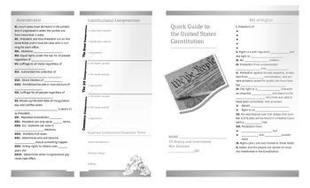 Constitution Basics Handbook