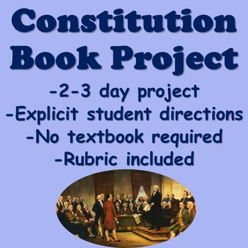 US Constitution Project