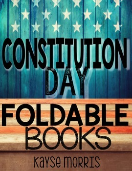 Constitution Day books
