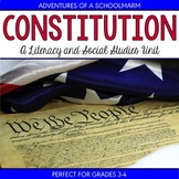 Constitution Day Unit - Now Includes DIGITAL Resources!