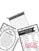 Constitution Day Activities - No Prep - Writing - Vocabulary & More