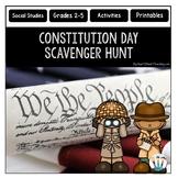 Constitution Day Activities: United States Constitution Sc