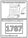 Constitution Day Book