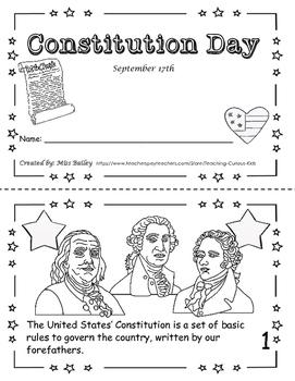 Constitution Day Bundle!