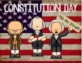 Constitution Day (September 17th)