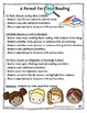 Constitution Day Close Reading Lesson Grades 2 and 3
