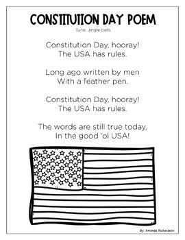 Constitution Day FREEBIE