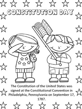 Constitution Day Freebie