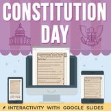 Constitution Day - Google Slides