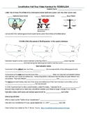 Constitution Day Hall Pass on FEDERALISM