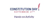 Constitution Day Hands-on Activity