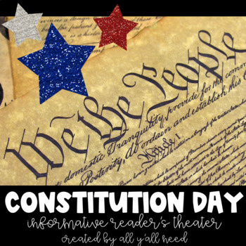Constitution Day Readers Theater