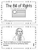 Constitution Day Mini Books