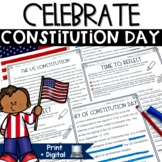 Constitution Day Activities