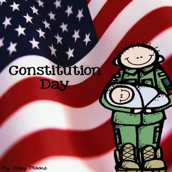 Constitution Day Pack