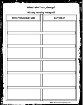 Constitution Day Podcast History Package