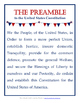 Constitution Day Printables