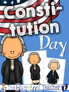 Constitution Day Puzzles