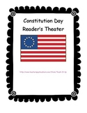 Constitution Day Reader's Theater
