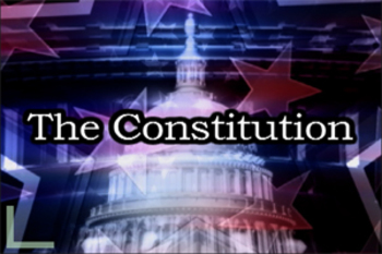 Constitution - Educational Music Video Bundle (with quiz)