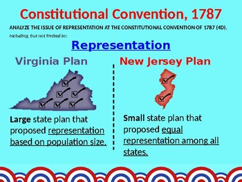 Constitution Era, STAAR Powerpoint Lecture