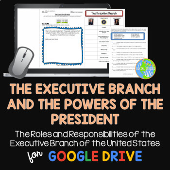 Constitution - Executive Branch and Powers of the President
