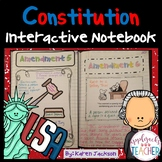 Constitution Interactive Notebook