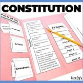 Constitution Lapbook