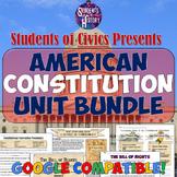 Constitution Lesson Bundle