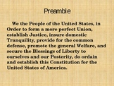 Constitution Outline