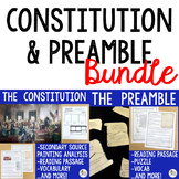 Constitution & Preamble Bundle