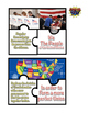 Constitution Preamble Puzzle Challenge