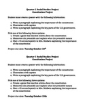 Constitution Project