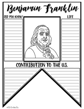Constitution  Day Reading Comprehension and Activity Pack