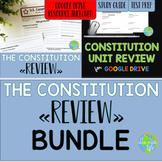 Constitution Review BUNDLE