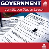 United States Constitution | Stations | US History