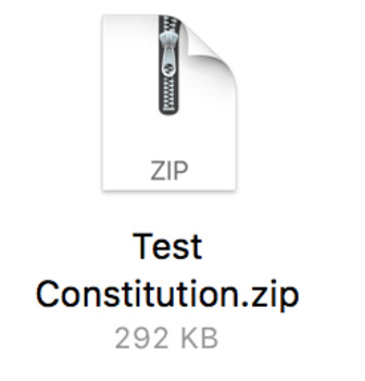 Constitution Test- Civics EOC